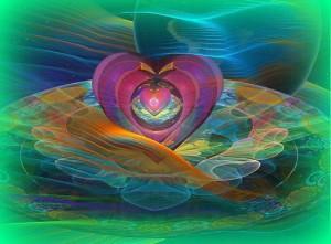 enlightenment of heart
